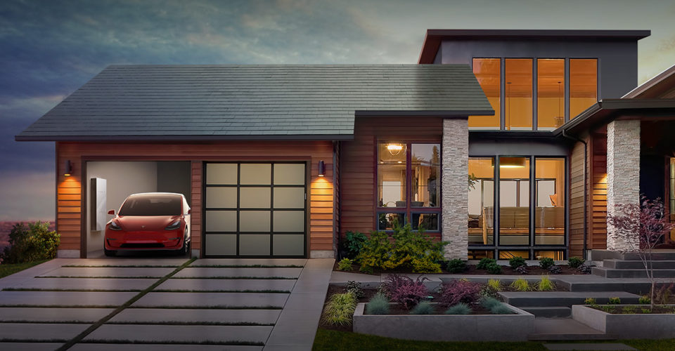 Tesla TAG DK